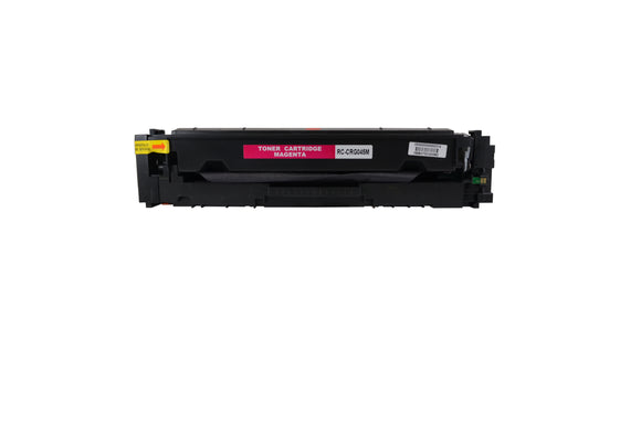 CRG045HM Compatible Magenta High Yield Color Toner Cartridge