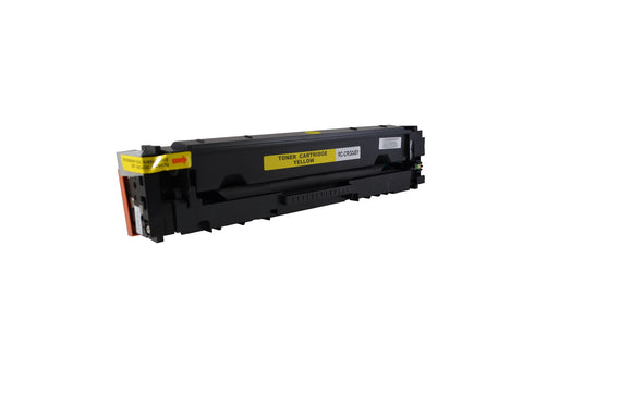 CRG045HY Compatible Yellow High Yield Color Toner Cartridge
