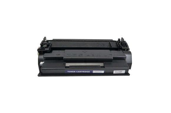 CRG052H Compatible High Yield Toner Cartridge