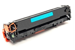 CRG116, 1979B001AA Compatible Cyan Color Toner Cartridge