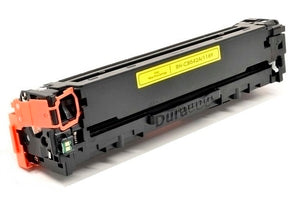 CRG116, 1977B001AA Compatible Yellow Color Toner Cartridge