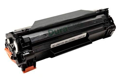CE285A, CB435A, CB436A Compatible Black Toner Cartridge