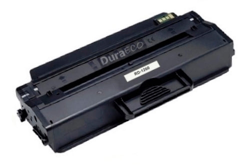 331-7328, B1260, B1265 Compatible Black Toner Cartridge