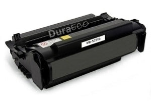 310-3547, 310-3574, S2500 MICR USA Black High Yield Remanufactured Toner Cartridge