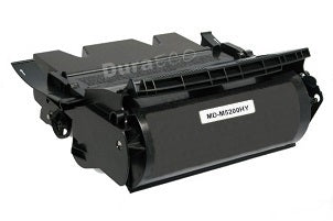 310-4587, 310-4585, M5200 MICR USA Black XL High Yield Remanufactured Toner Cartridge