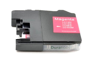 LC105M Compatible Magenta HY Inkjet Cartridge