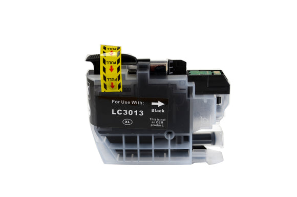 LC3013 Compatible Brother Inkjet Cartridge