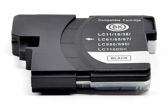 LC61 Compatible Inkjet Cartridge