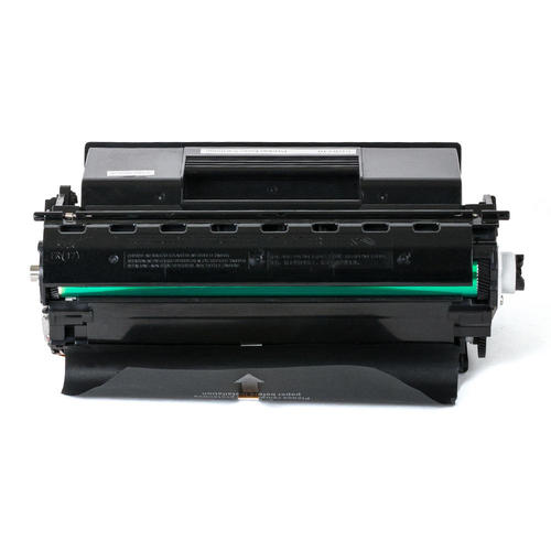 52123601, B710 Black MICR USA Reman. Toner Cartridge
