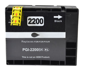 PGI2200XL Premium Compatible Ink Cartridge.