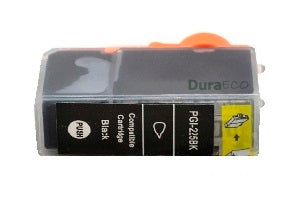 PGI-225BK, 4530B001AA Compatible Black Inkjet Cartridge