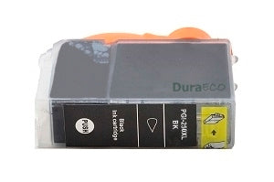 PGI-250XLBK, 6432B001AA Compatible Black HY Inkjet Cartridge