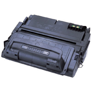 Q5942A Black MICR USA Reman. Toner Cartridge