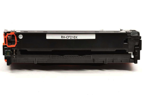 CRG131H, 6273B001A Compatible Black HY Toner Cartridge