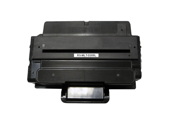 MLT-D205L, MLT-D205L/XAA Black Compatible HY Toner Cartridge
