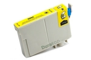 T099420 (T099) Remanufactured Yellow Inkjet Cartridge