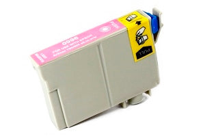 T099620 (T099) Remanufactured Light Magenta Inkjet Cartridge