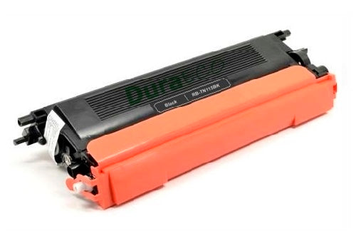 TN115BK TN110BK Compatible Black High Yield Toner Cartridge