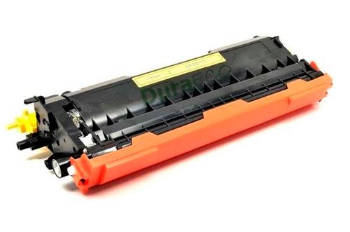 TN115Y TN110Y Compatible Yellow HY Toner Cartridge
