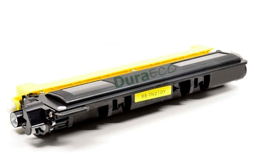 TN210Y Compatible Yellow Toner Cartridge