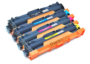 TN-221 TN-225 Compatible Toner Cartridge 4 Color Pack
