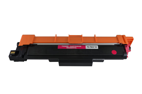 TN227M Compatible Magenta Toner Cartridge
