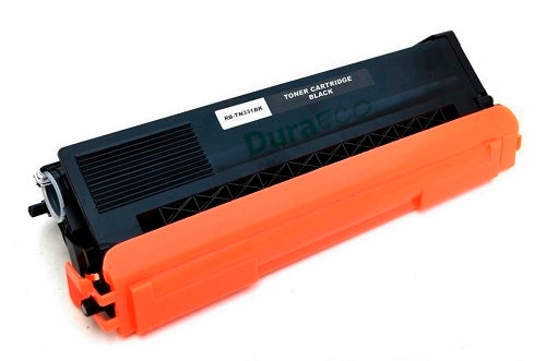 TN331BK Compatible Black Toner Cartridge