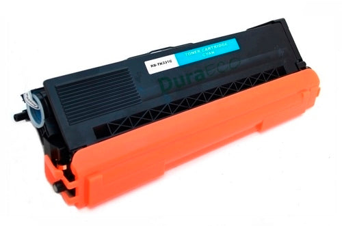 TN331C Compatible Cyan Toner Cartridge