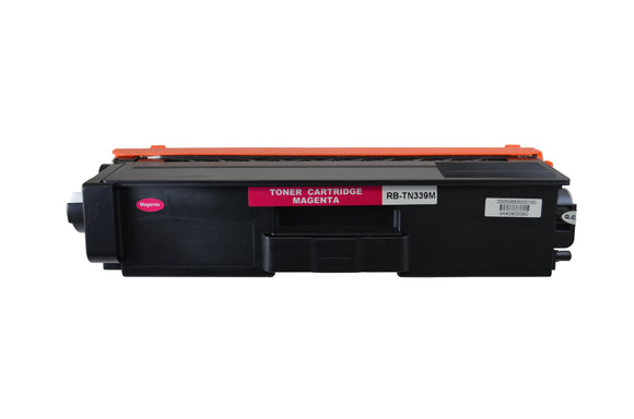 TN339M Compatible Magenta Toner Cartridge