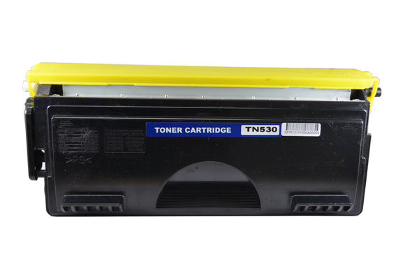 TN530 Compatible Black Toner Cartridge