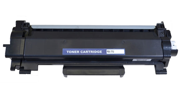 TN770 Compatible Mono Toner Cartridge