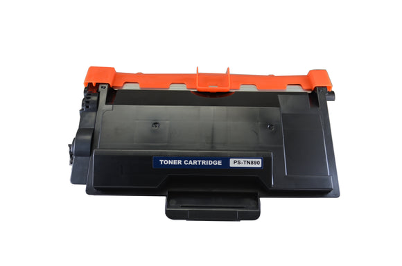 TN890 Compatible Mono Toner Cartridge