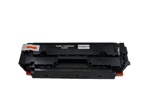 W2020A Compatible Black Color Toner Cartridge *NO CHIP*