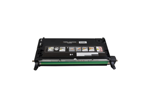 X6180BK/C/M/Y Remanufactured Color Laser Toner Cartridge for 113R00726,113R00723, 113R00724, 113R00725