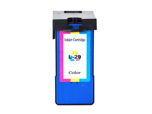 18C1529, No.29 Remanufactured Color inkjet cartridge