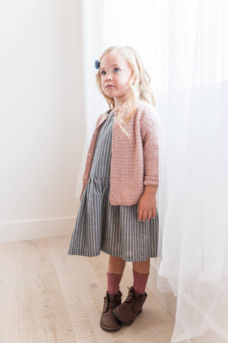 Softest Cardigan in Blush