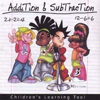 CD: Addition & Subtraction