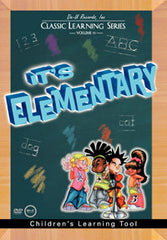 DVD: Learning with It's Elementary