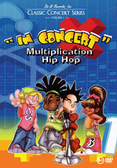 DVD: Multiplication Hip Hop In Concert