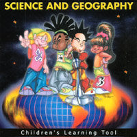 CD: Science and Geography