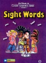 DVD: LEARNING WITH SIGHT WORDS