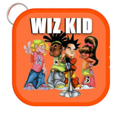 The Wiz Kid