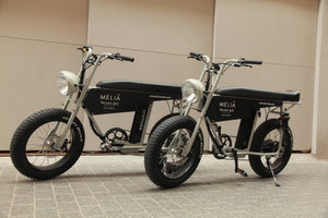 Unimoke- The perfect electric bike for bike rental!