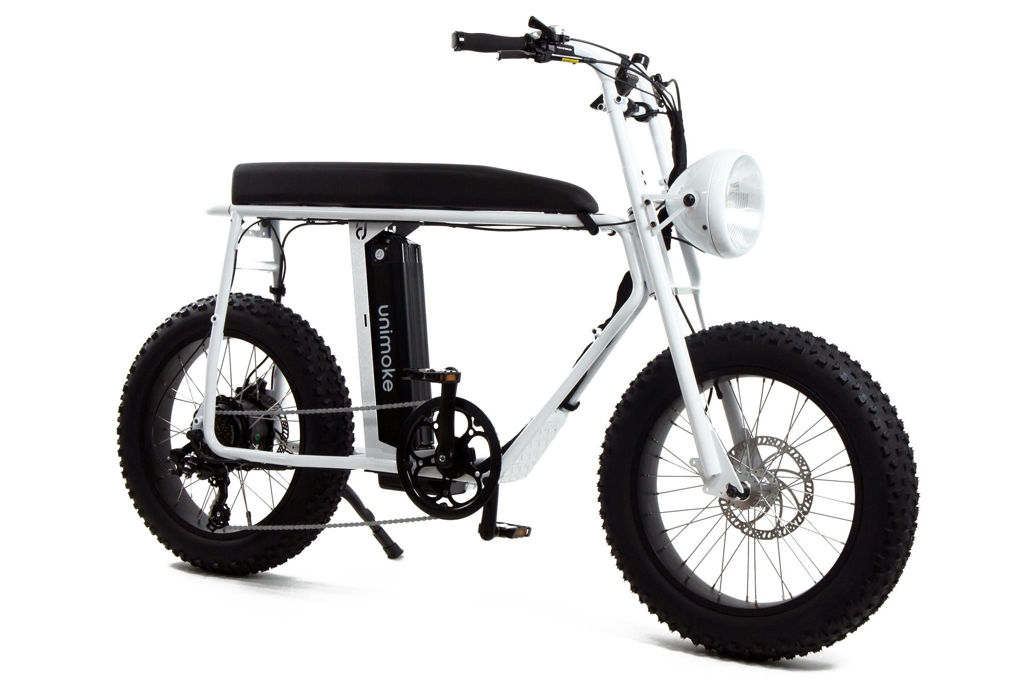 UNIMOKE Electric Bike: Features and Specifications