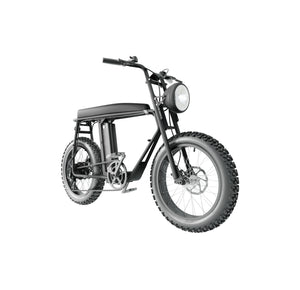 UNI MK Classic Electric Bike