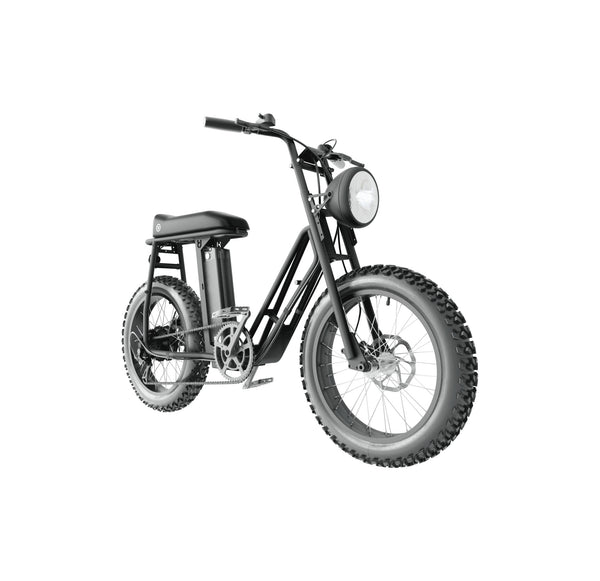 UNI SWING Utility Electric Bike