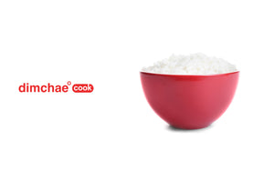 DImchae Cook Rice Cooker