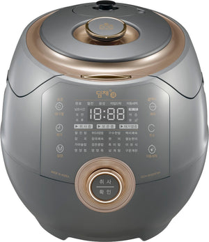 10 Cup IH Pressure Rice Cooker