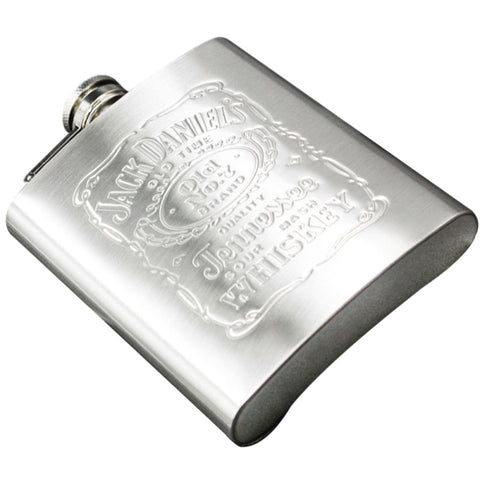 Pocket Hip Flask