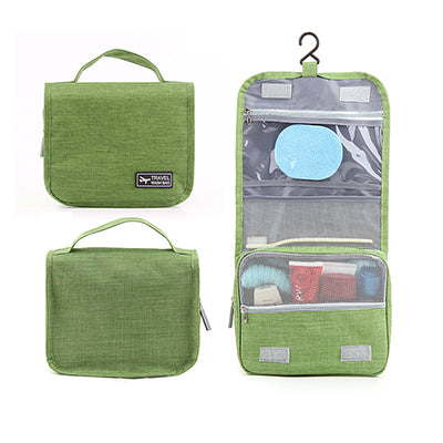 Premium Hanging Toiletry Bag